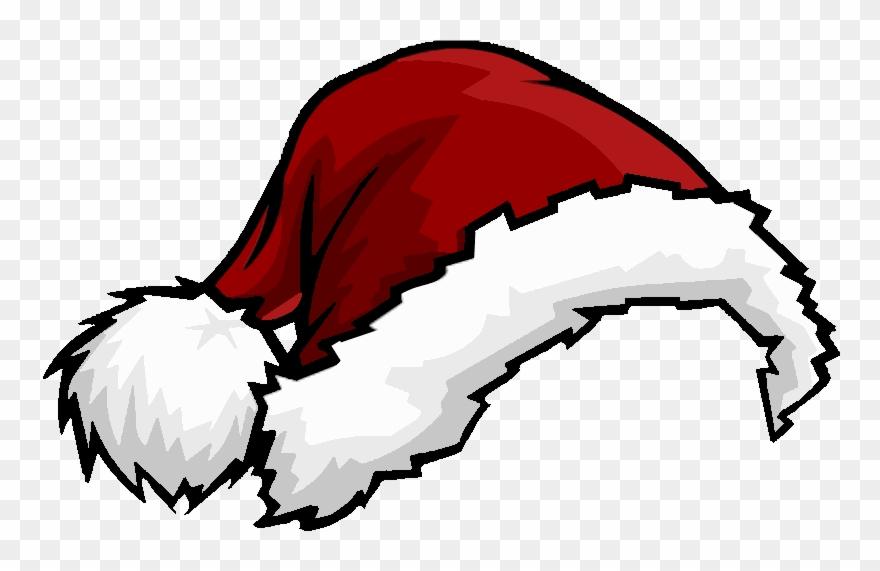 Christmas Hat Drawing Png.View Samegoogleiqdbsaucenao Myne Christmas Hat Cartoon