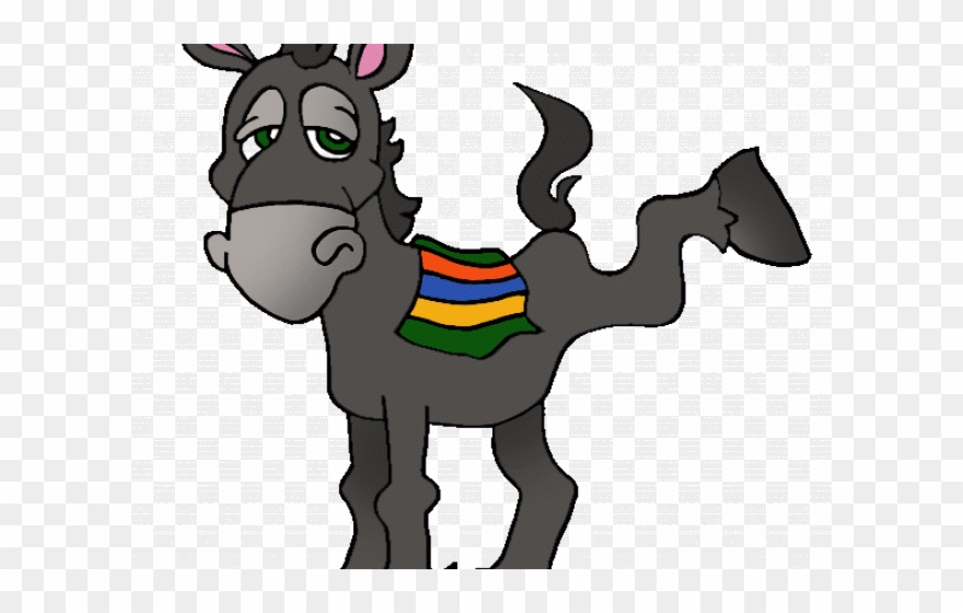 Free Donkey Clipart, Download Free Clip Art, Free Clip Art on Clipart  Library
