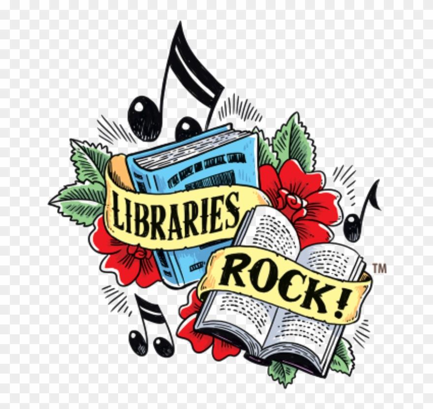 Summer Reading Kick Off - Libraries Rock Summer Reading ...
