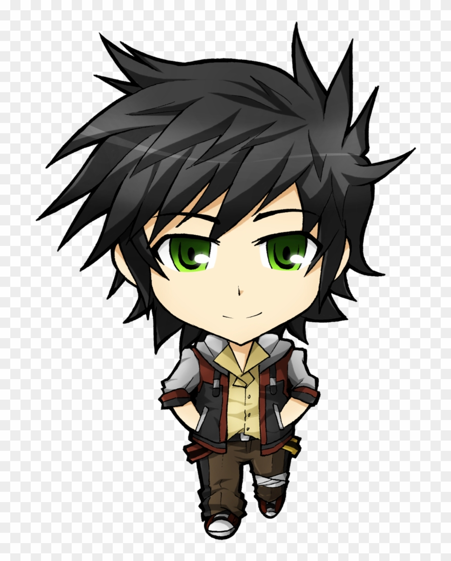 anime clip art free download