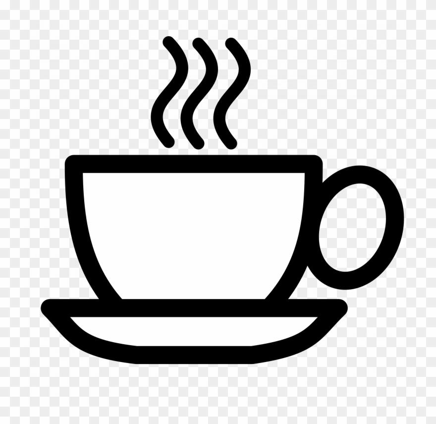 Coffee cup mug. Freeuse stock mugs clipart