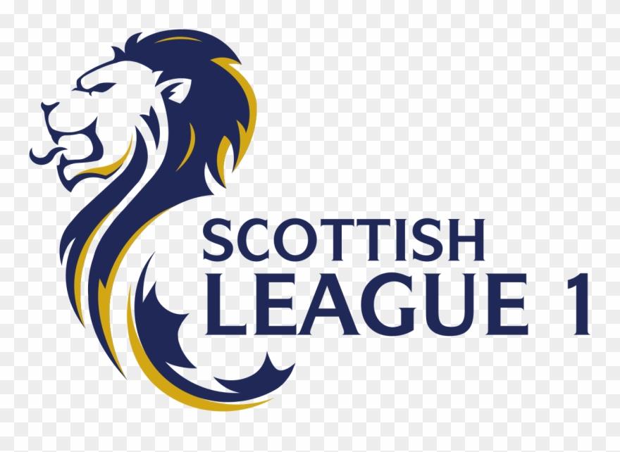 Aberdeen 0 - 1 Celtic - Scottish Premier League Logo Clipart