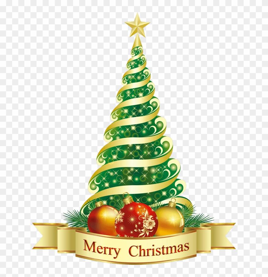 Clipart Christmas.Tacky Christmas Tree Clipart Merry Christmas Tree Clip Art
