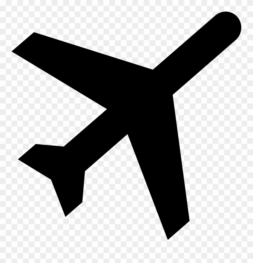 Flight Svg Png Icon Free Download 225861 Free Airplane