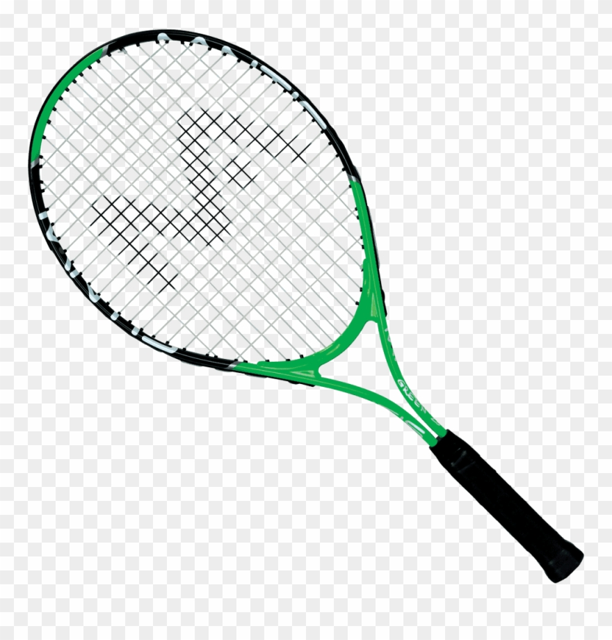 Wilson Federer Adult Strung Tennis Racket Transparent Background Tennis Racket Clipart 1972796 Pinclipart