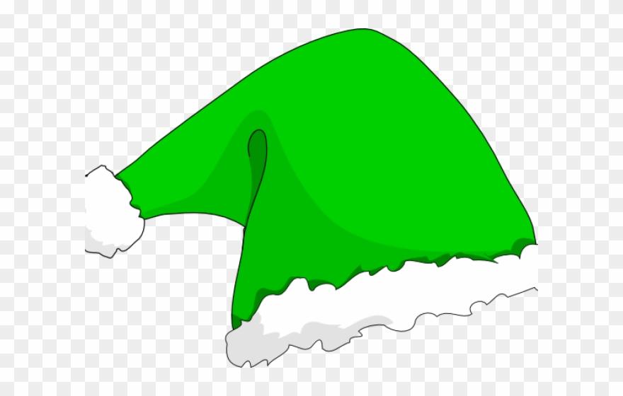 Santa Hat Clipart Snata Santa Claus Hat Drawing Png