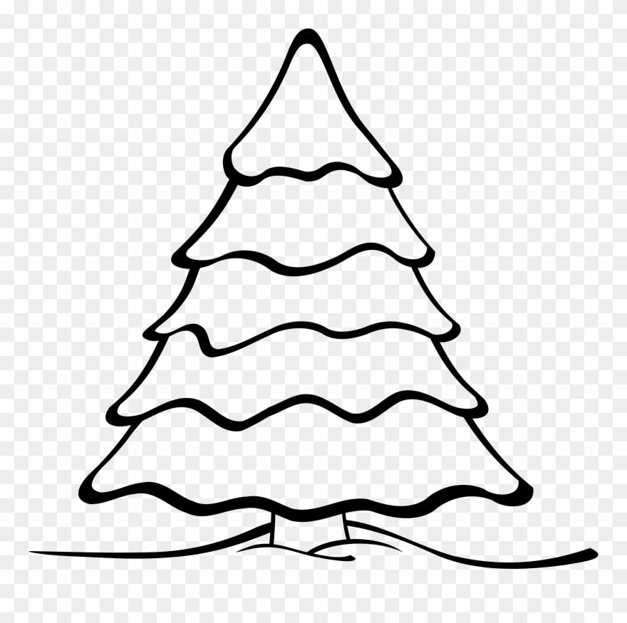 New Tree Clipart