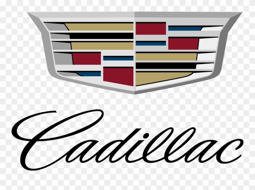 cadillac logo download