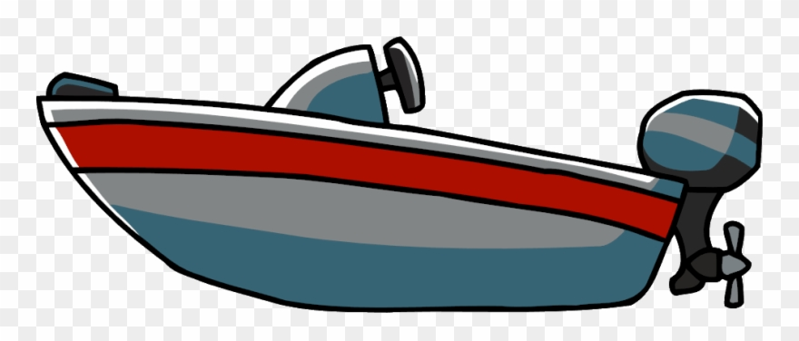 Boat Clip Art