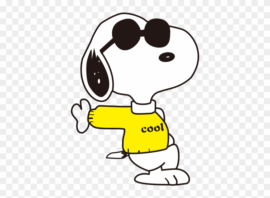 7d69afbc Clip Art Snoopy - Snoop Dogg Charlie Brown - Png Download (#21285 ...
