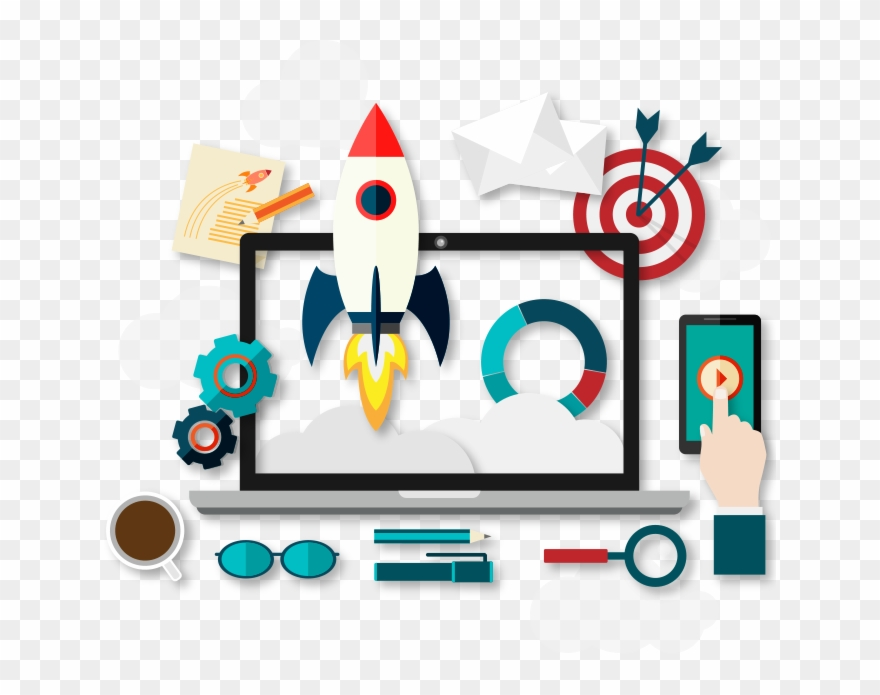 marketing clipart digital india digital marketing vector png transparent png 23023 pinclipart marketing clipart digital india
