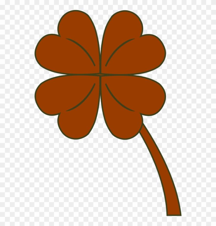 Get e-book Four Leaf Clover 2 Cross Stitch Pattern