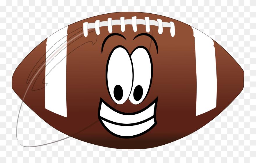 Animated Football Clipart 6 Star Clip Art Free American Football