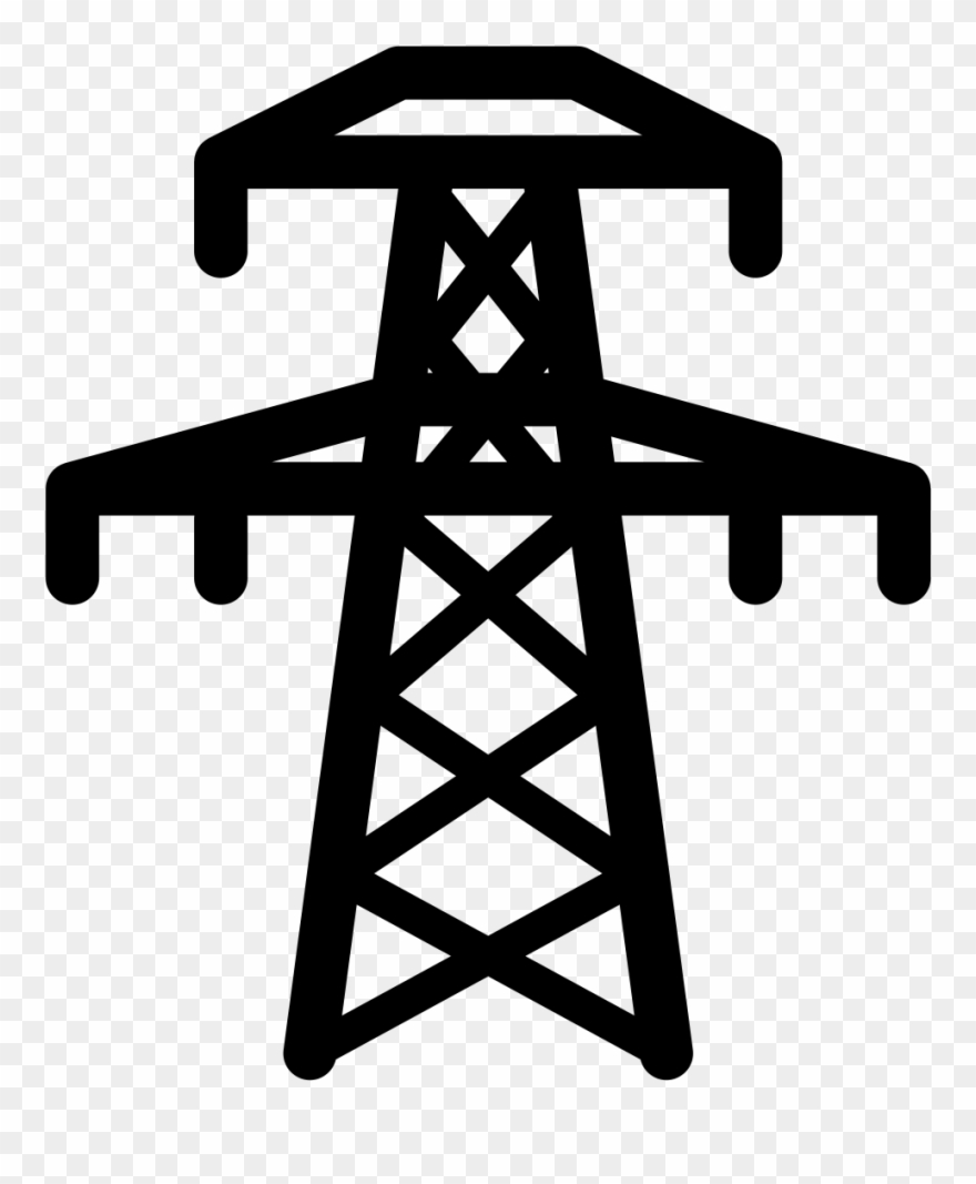 electricity clipart electric grid