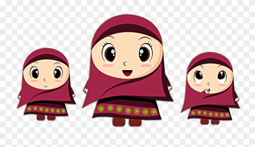 Free Png Person Islamic Clipart Png Images Transparent - Ramadan