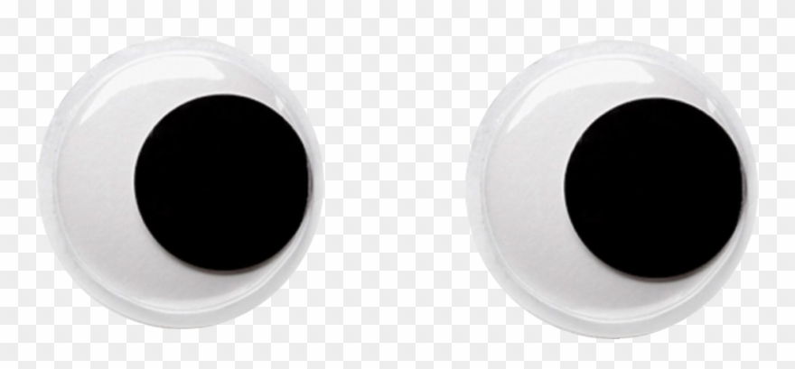 Googly Eyes Png Transparent Clipart