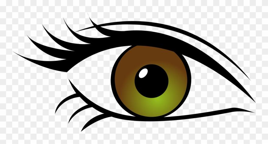 Big Image Png Desenho Olho De Gato Clipart 29687 Pinclipart