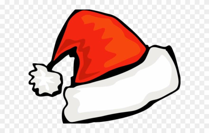 picture of santa hat cartoon santa hat png clipart 203894 pinclipart cartoon santa hat png clipart