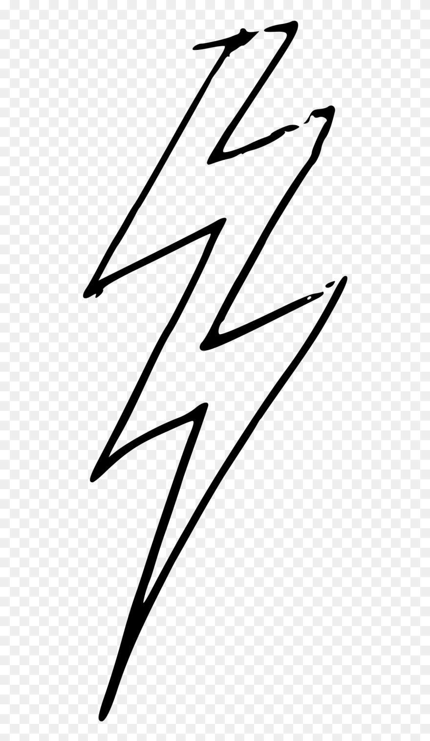 Lightning Bolt Clipart Lightning Bolt Gif Png Transparent Png 204190 Pinclipart