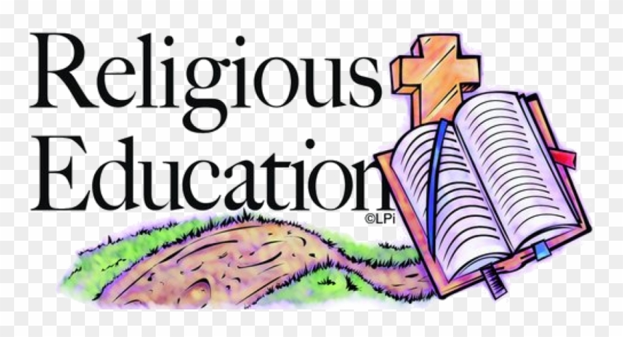 Image result for religious education clipart