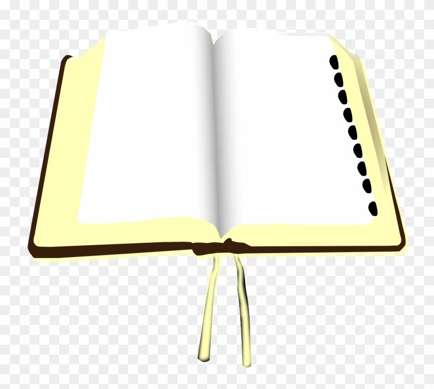 Biblia Aberta Desenho Png Clipart 206776 Pinclipart