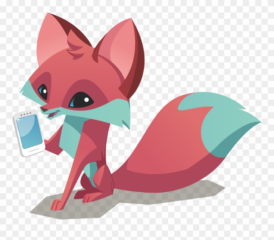 Image of: Arctic Popular Images Animal Jam Animals Fox Clipart Pinclipart Popular Images Animal Jam Animals Fox Clipart 207872 Pinclipart