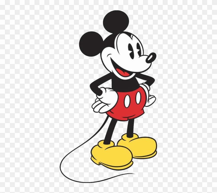 Printable Mickey Mouse Coloring Pages - Coloring Home | 784x880