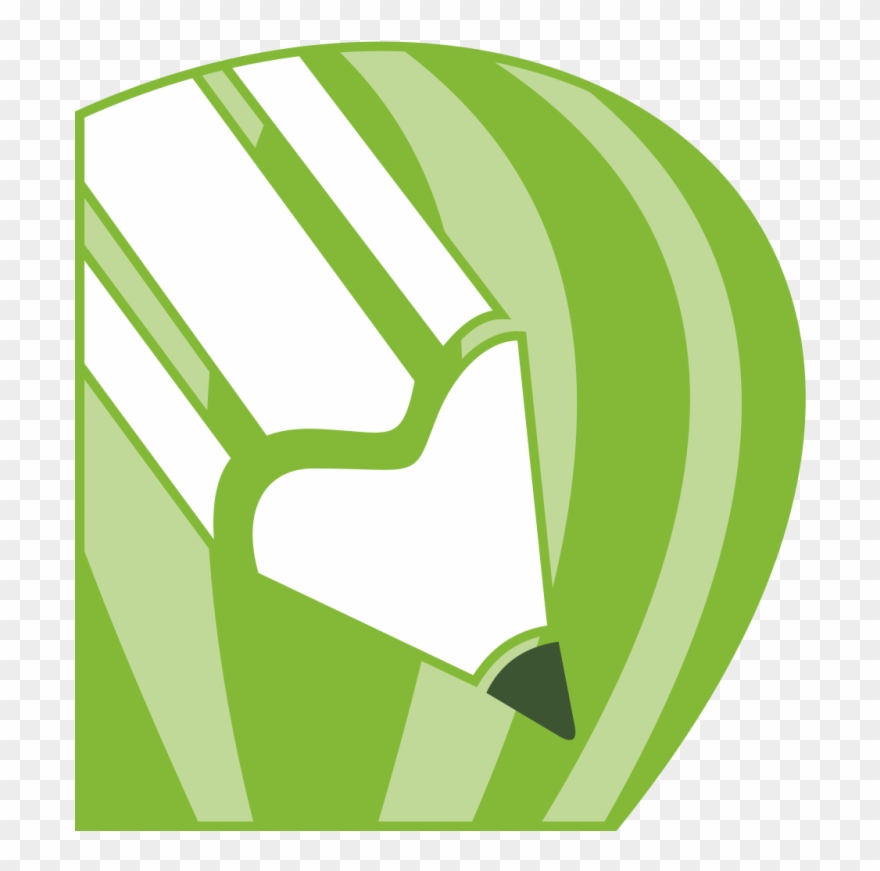 Logo Coreldraw - Corel Draw Logo Png Clipart (#2018249
