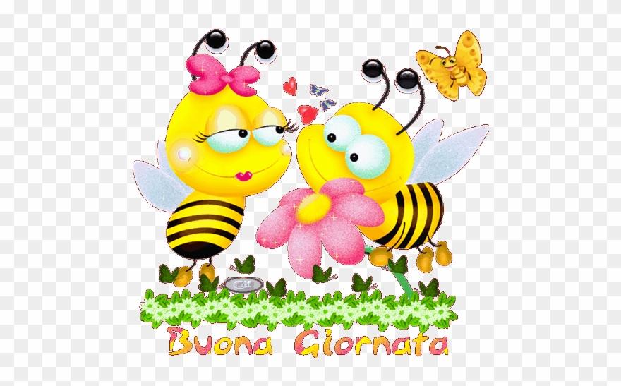 Картинки на итальянском хорошего дня, поздровлением день рождения