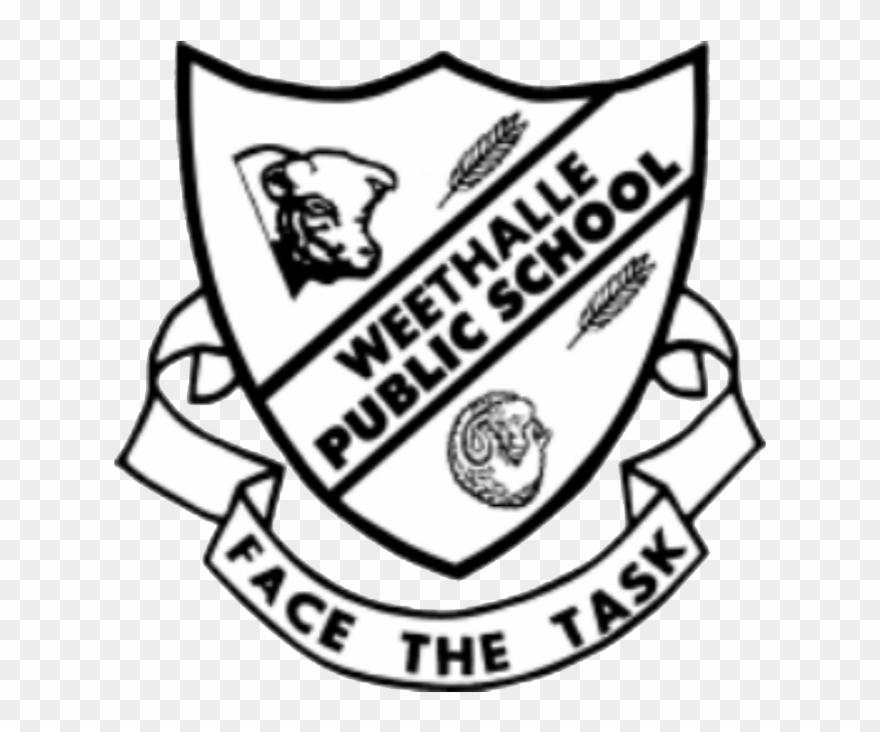Weethalle Public School Logo