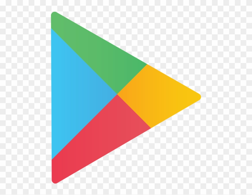App Store Google Play Logo Vector Vector And Clip Art - Google Play - Png Download