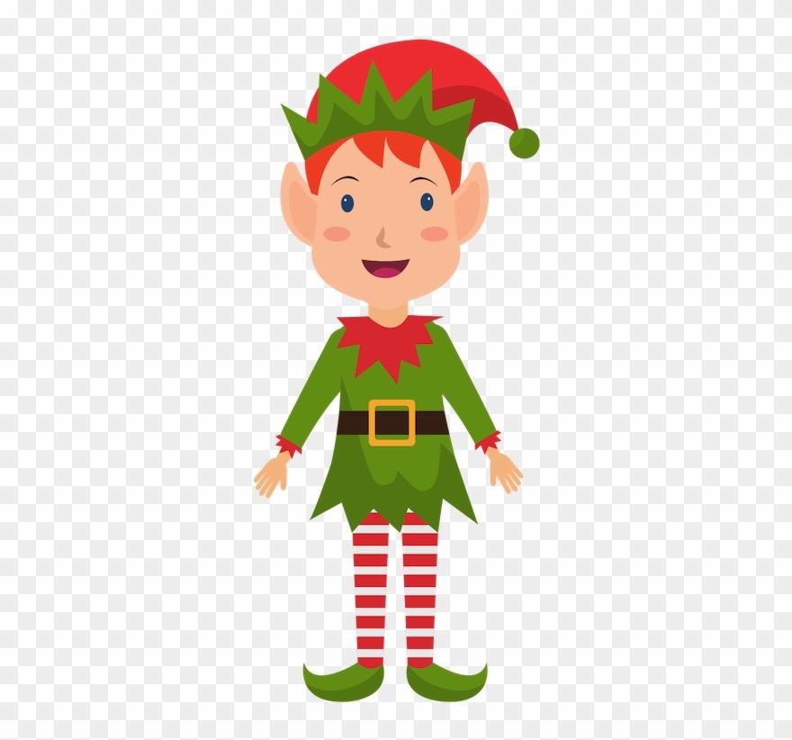 Christmas Elf On The Shelf Clipart.24 Elf On The Shelf Ideas Clipart 2024443 Pinclipart