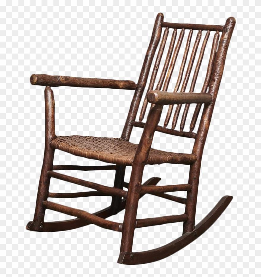 Rocking Chair Decaso Rh