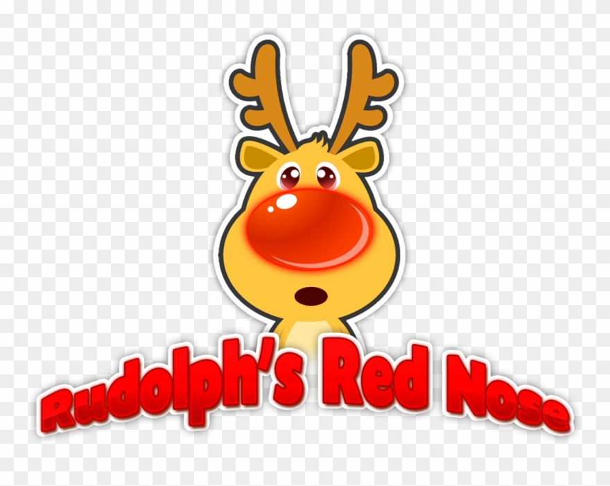 Clipart Rudolph Red Nosed Reindeer Png Download 2037812 Pinclipart,Kitchen Industrial Chic Decor