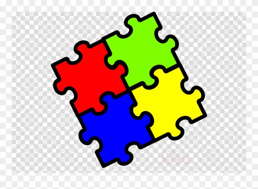 Puzzle jigsaw. Clipart puzzles clip art