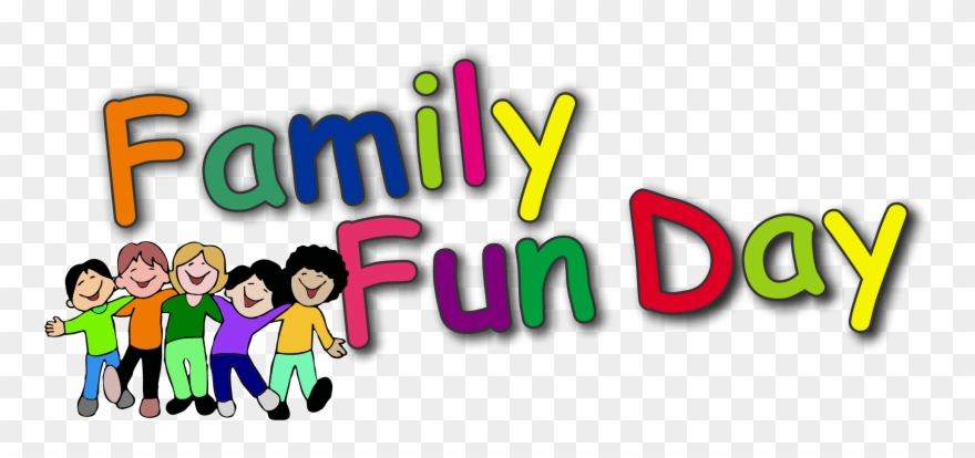 Image result for family fun day clip art