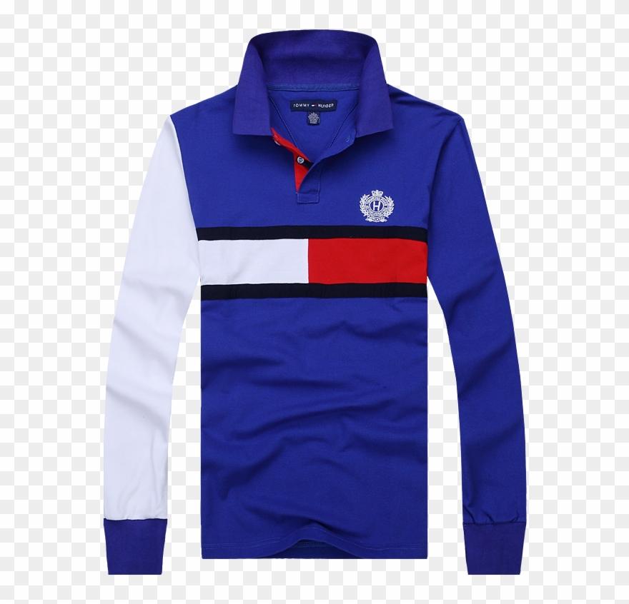 7848d5a5 Ralph Lauren Mesh Polo Men Long Sleeved Blue White,polo - Long-sleeved T