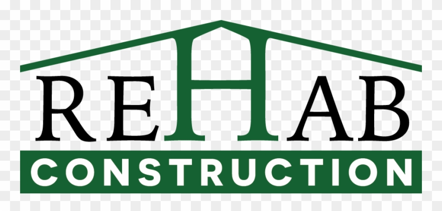 Rehab Construction Clipart