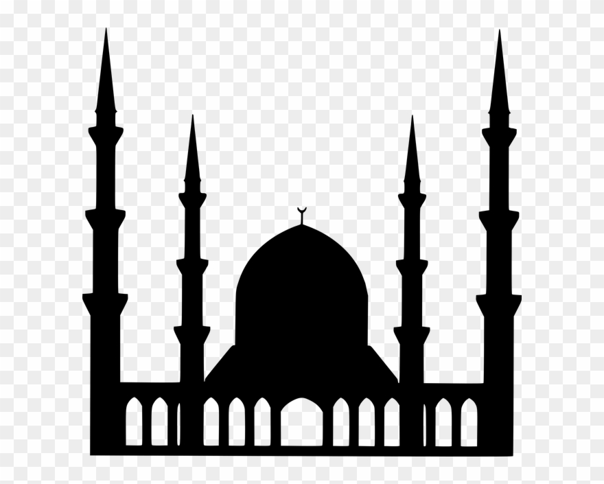 Free Photo Islamic Qutab Qutbminar Max Pixel - Ramadan Clipart