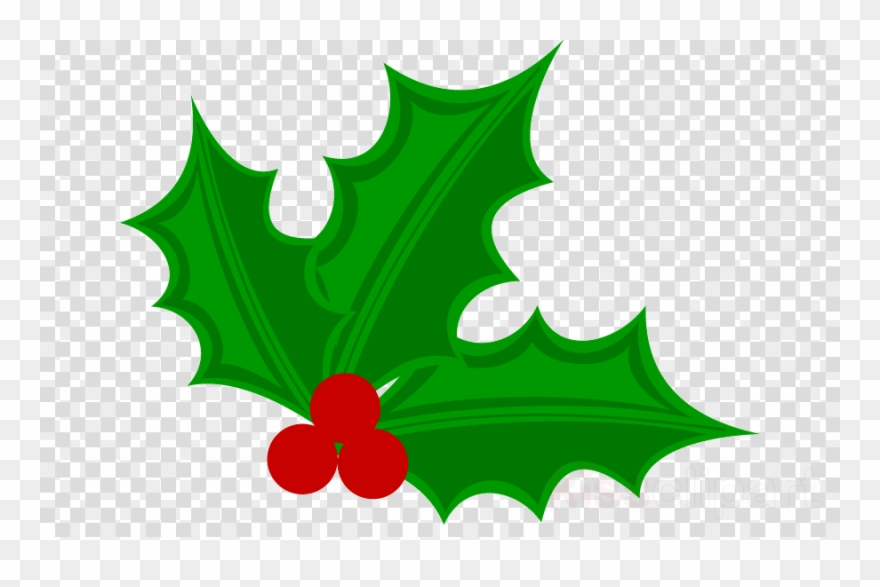 Christmas Holly Clipart Png.Holly Clipart Clip Art Christmas Clip Art Transparent
