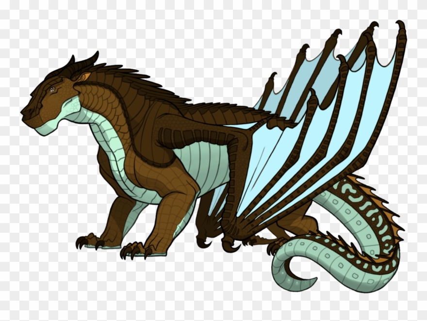 2000cb=20181226211322 - Sora Wings Of Fire Mudwing Clipart (#2086856