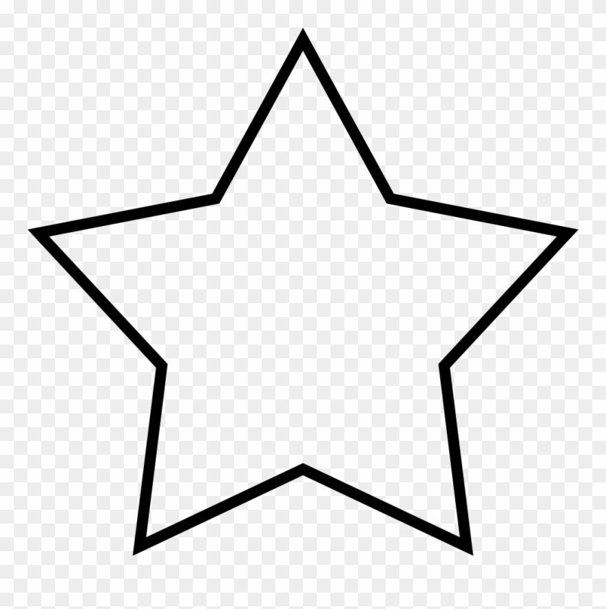 Png File étoile Noel Coloriage Clipart 2091318 Pinclipart