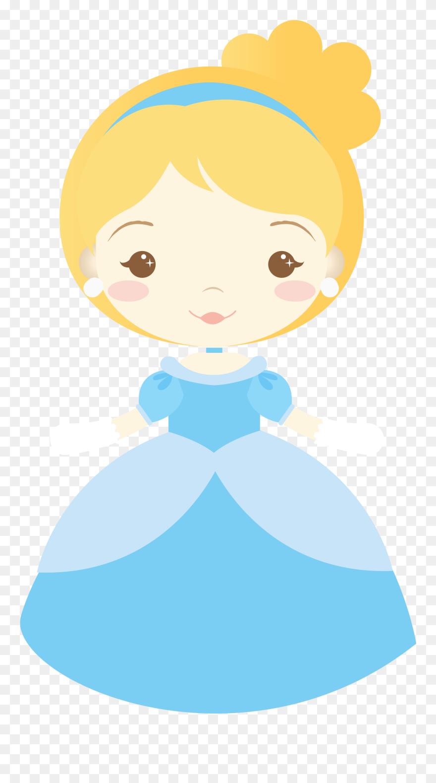 Baby Cinderella Princess Party Disney Princess Babies Cute