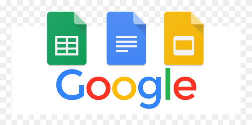 Google Docs Sheets Slides - Google Doc Slide And Sheet Png Clipart ...