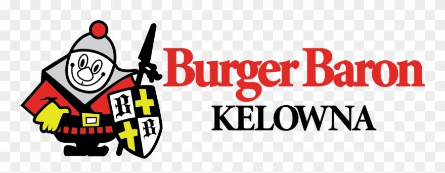 Burger Baron Clipart