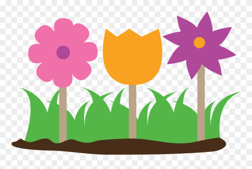 flowers garden grass taman png clipart 2115193 pinclipart flowers garden grass taman png