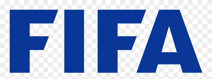 Fifa Logo Png Clipart (#2115601) - PinClipart