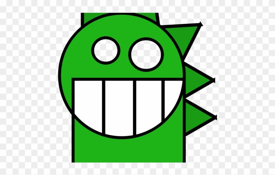 Dragon easy. Komodo clipart green clip