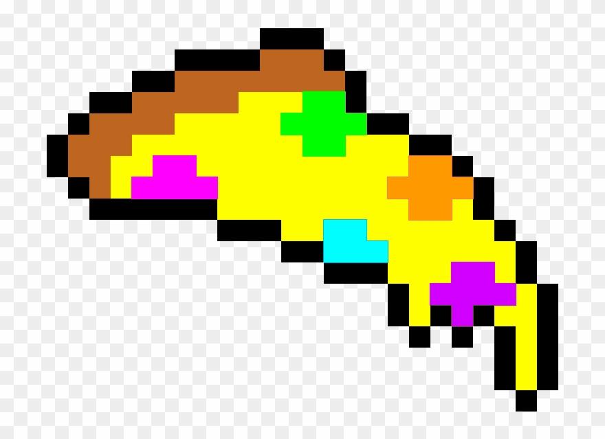 Classdojo Pringles Guy Pixel Art Clipart 2130716