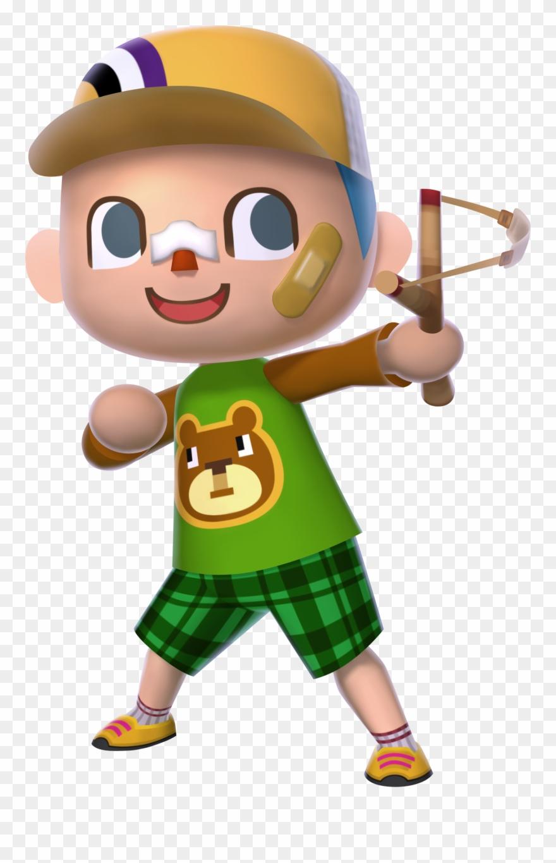 Png Royalty Free Boy Transparent Animal Crossing Animal Crossing